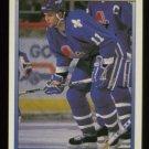 1990-91 OPC Premier # 86 Owen Nolan Rookie Card RC Nordiques
