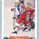 1991-92 UD French # 698 -- Keith Tkachuk Rookie Card RC