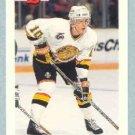 1992-93 Bowman # 154 -- Pavel Bure