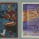 1996 Finest # 175 JERRY RICE -- MINT