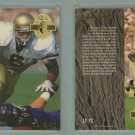 1993 Classic Four-Sport LPs # LP13 JEROME BETTIS -- MINT