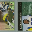 1995 Summit Backfield Stars # 12 JEROME BETTIS -- MINT