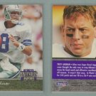 1994 Playoff Contenders # 45 TROY AIKMAN -- MINT