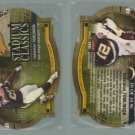 2003 Fleer Authentix Stadium Classics # 10SC LaDAINIAN TOMLINSON -- MINT