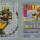 1999 Topps All Matrix # AM21 BRETT FAVRE 3000 Yard Club -- MINT
