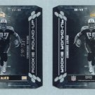 2003 Playoff Contenders Rookie Round-Up # RR-49 TYRONE CALICO RC #d 218 of 375 Titans -- MINT