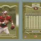 2003 Donruss Classics # 147 STEVE YOUNG #d 0618 of 1000 -- MINT