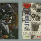1994 Images # 1 EMMITT SMITH -- MINT