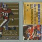 1996 Bowman's Best # 129 TERRELL DAVIS -- MINT