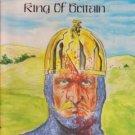 Arthur King of Britain #3 Tome Press Caliber 1994 Fine