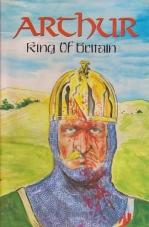 Arthur King of Britain #3 Tome Press Caliber 1994 Fine