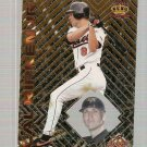 1997 Pacific Prisms Baseball Card #12 Cal Ripken Jr.