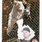 1997 Pacific Prisms Baseball #14 Roger Clemens NM-MT