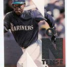1996 Emotion-XL N-Tense Baseball #4 Ken Griffey Jr.