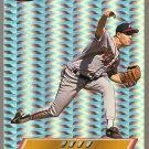1995 Pacific Prisms Baseball Card #4 Greg Maddux