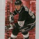 1994-95 Ultra Hockey Premier Pivots #4 Wayne Gretzky
