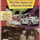 Walt Disney Showcase #41 Herbie Gold Key 1977 Good