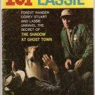 Top Comics Lassie #1 Gold Key 1967 Good