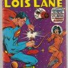 Superman's Girlfriend Lois Lane #81 DC 1968 Good