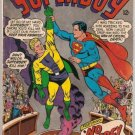 Superboy #141 DC Comics 1967 Good