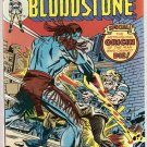 Marvel Presents #2 Bloodstone 1975 Comics FN