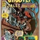 Ghostly Tales #80 Charlton Comics 1970 GD/VG