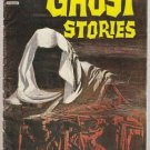 Ghost Stories #23 Dell Comics 1970 GOOD