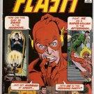 Flash (1959 series) #260 DC Comics 1978 VG