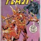 Flash (1959 series) #258 DC Comics 1978 VG