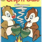Chip 'n' Dale (1967 Gold Key) #2 Walt Disney 1968 VG
