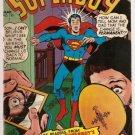 Superboy #145 DC Comics 1968 Very Good