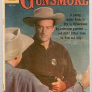 Gunsmoke #24 Dell Comics 1961 Very Good