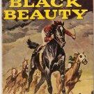 Four Color #566 Son of Black Beauty Dell 1954 Fine