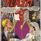 Flash (1959 series) #165 DC Comics 1966 Good