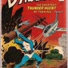 Dynamo #1 Tower Comics 1966 Good