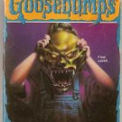 Goosebumps #11 The Haunted Mask by R. L. Stine