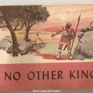 No Other King by Samuel Clark The Bible Story of David
