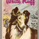 White Ruff by Glenn Balch Scholastic Book Services 1968