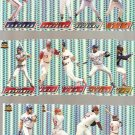 1995 Pacific Prisms Baseball Cards Lot of 16