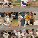 Lot of 14 1992 Upper Deck FanFest Baseball Cards