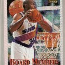 1996-97 Topps Basketball Season's Best #9 Charles Barkley