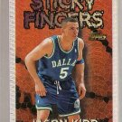 1996-97 Topps Basketball Season's Best #19 Jason Kidd