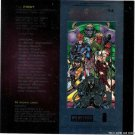 WildC.A.T.s '94 Oversized Promo Card 1994 Wildstorm