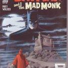 Batman and the Mad Monk #1 DC Comics 2006 Near Mint
