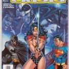Infinite Crisis #1 Jim Lee Cover DC 2005 Near Mint