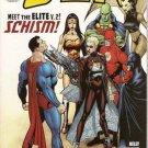 JLA #100 Justice League of America DC 2004 Near Mint