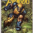 New Avengers #5 Marvel Comics 2005 Near Mint