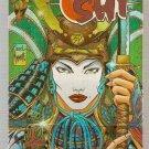 Shi All-Chromium MagnaChrome Card #M6 Trade Paperback