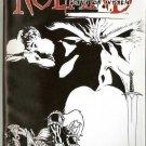 Roland Days of Wrath Ashcan #1 Terra Major 1999 GD