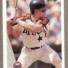 1990 Leaf Baseball Card #37 Craig Biggio NM-MT